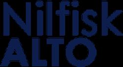 logo Nilfisk Alto